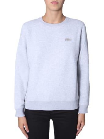Lacoste Round Neck Sweatshirt