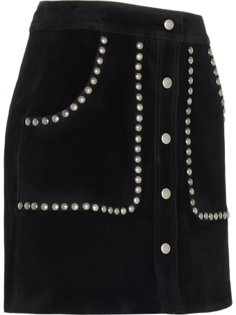 Golden Goose 'artemide' Skirt