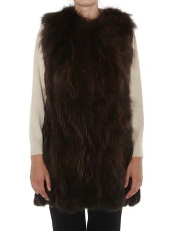 Bully Eco Fur Gilet