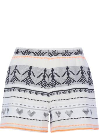 Devotion Iro Shorts