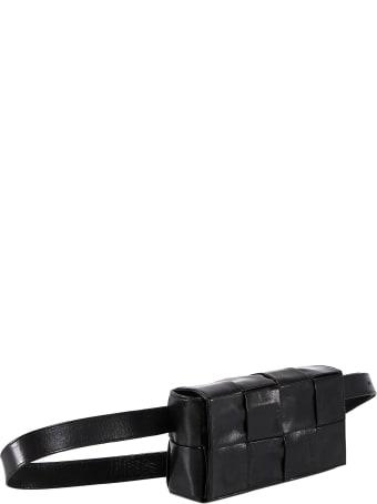 Bottega Veneta Cassette Belt Bag