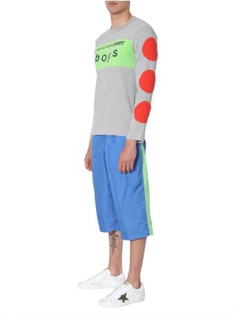 Comme des Garçons Shirt Boy Long Sleeve T-shirt