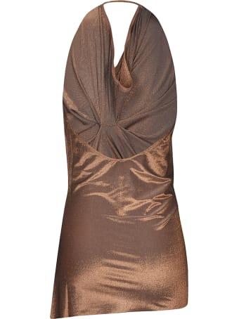 Rick Owens Lilies Backless Slim Top