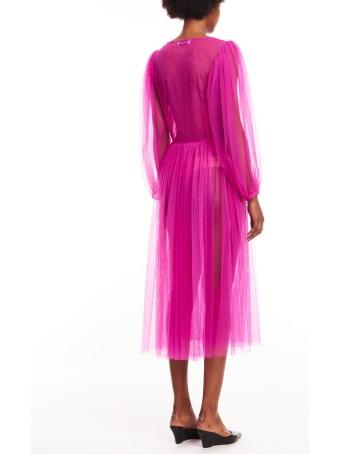 Molly Goddard Bronwyn Dress
