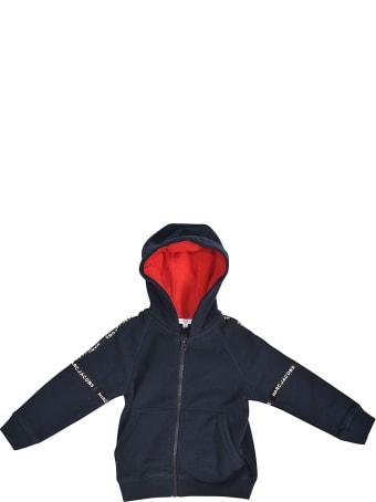 Marc Jacobs Zipped Hoodie