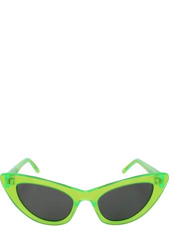 Saint Laurent Lily Sunglasses