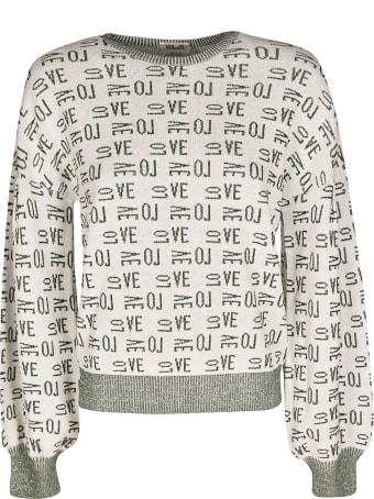 Baum und Pferdgarten All Over Print Sweater
