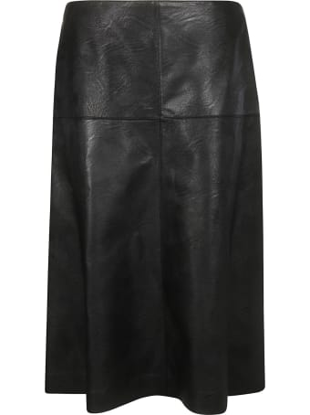Stella McCartney Leather Skirt