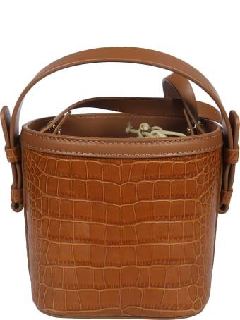 Nico Giani Adenia Mini Bucket Bag