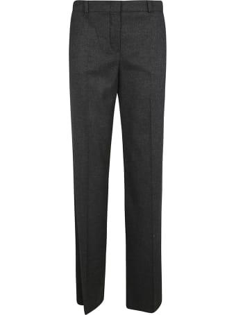 Loro Piana Straight-leg Trousers