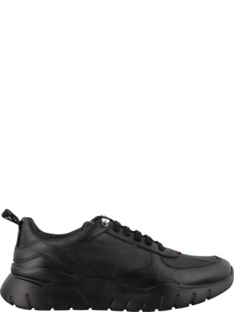 Bally Biggy Sneakers