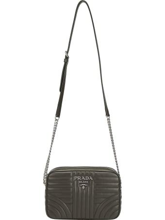 Prada Bandoliera Shoulder Bag