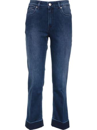 Re-HasH Re-hash Blue Jeans