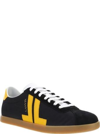 Lanvin Glen Sneakers