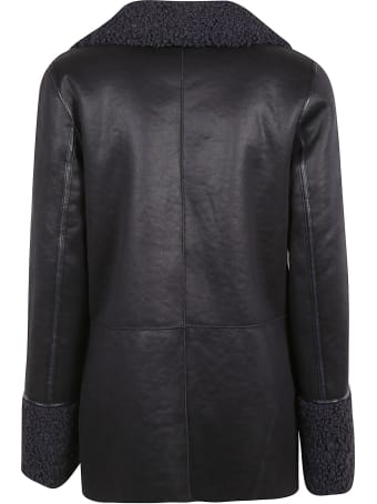 urbancode Double Breasted Buttoned Blazer