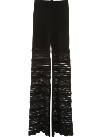 AMIRI Crochet Pants