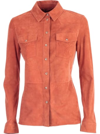 Desa 1972 Cowboy Shirt