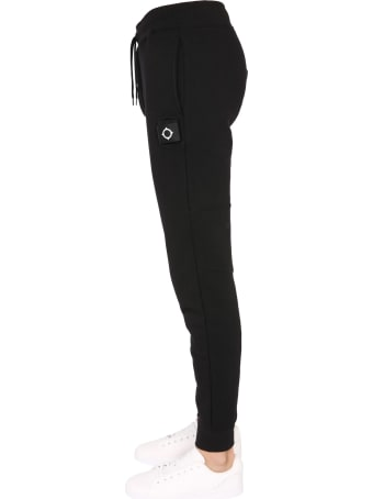 Ma.Strum Jogging Pants