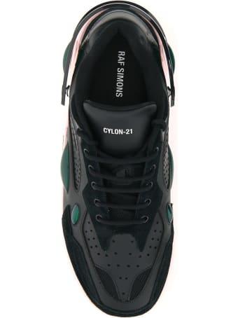 Raf Simons Cylon-21 Runner Sneakers