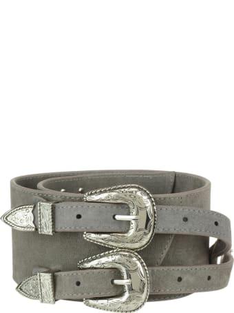 B-Low the Belt Baby Frank Corset Belt