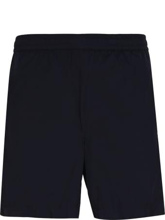 Moncler Techno Fabric Bermuda-shorts