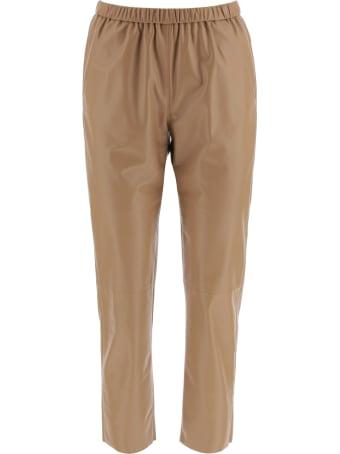 DROMe Leather Pants