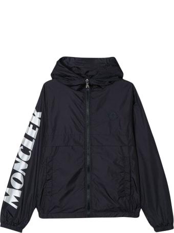 Moncler Jacket With Zip