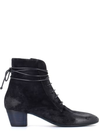 Marsell Marsèll Lace-up Boot Mw5485