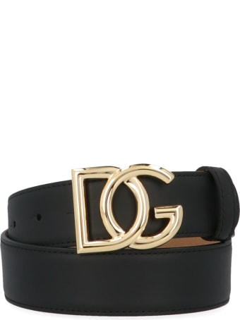 Dolce & Gabbana 'dg Millenials' Belt
