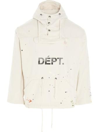 Gallery Dept. 'artiste Anorak' Jacket