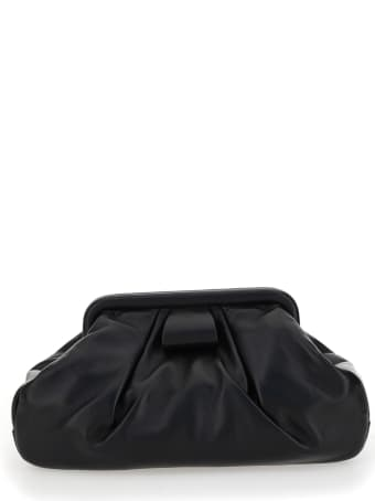 Miu Miu Mini Ruched Shoulder Bag