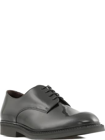 Fratelli Rossetti Milton Lace Up Shoe