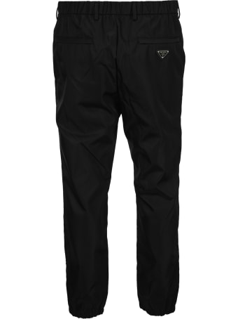 Prada Re-nylon Trousers