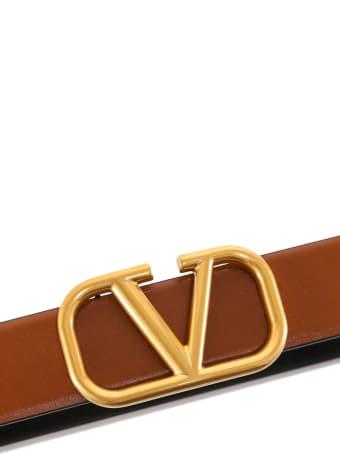 Valentino Garavani Vlogo Belt
