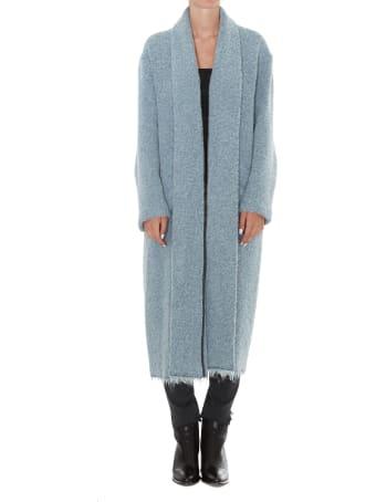 Isabel Marant Étoile Faby Coat