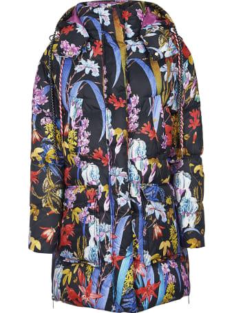 Bazar Deluxe Floral Jacket