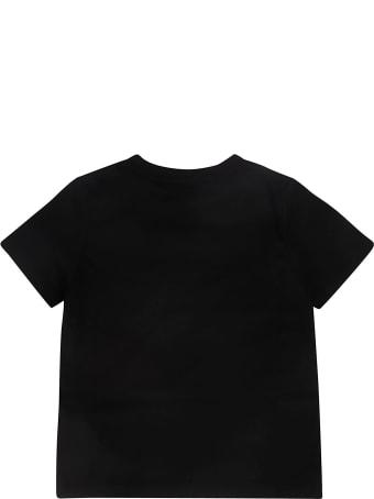 Burberry Printed Logo Short Sleeve T-shirt