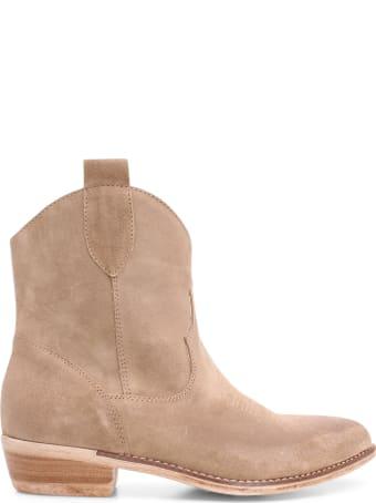 Islo 'nexus' Leather Boots