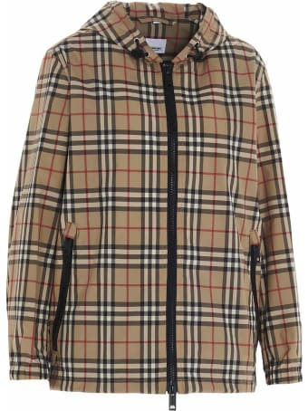 Burberry 'everton' Jacket