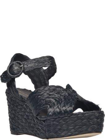 Paloma Barceló Lava Sandals