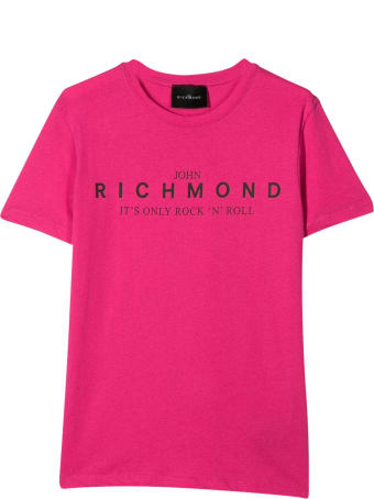 Richmond Cotton T-shirt