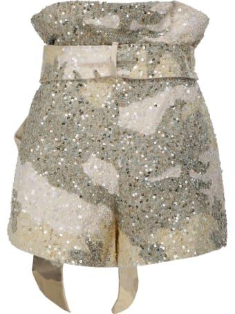 retrofete Shorts