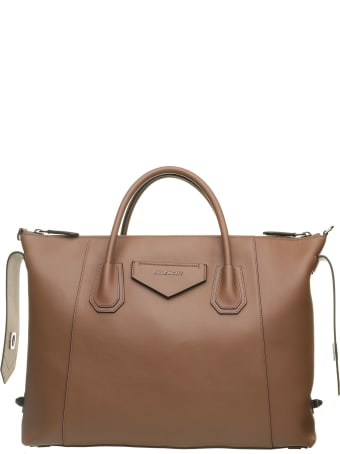 Givenchy Antigona Large Tote Bag