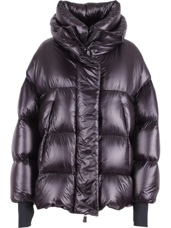 Moncler Grenoble Polyamide Down Jacket