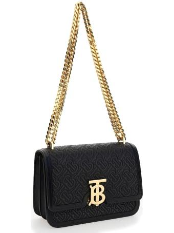 Burberry Small Tb Shoulder Bag