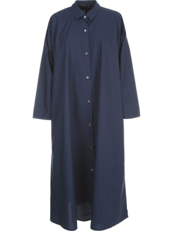 Sofie d'Hoore Fully Buttoned Shirt Dress