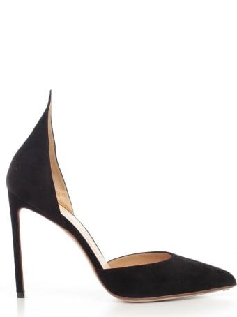 Francesco Russo Shoes Suede
