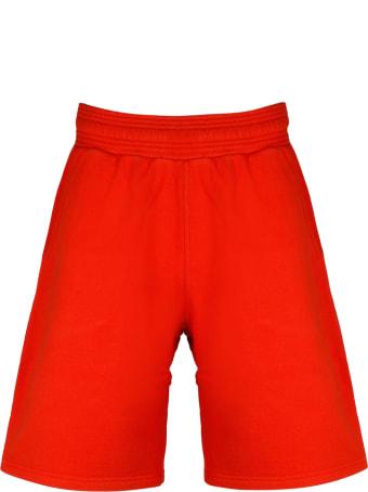 Givenchy Adresse Shorts