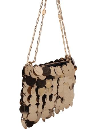 Paco Rabanne '1969' Plastic Shoulder Bags