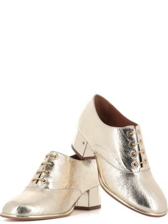 "Laurence Dacade Lace Up Shoes ""tilly"""